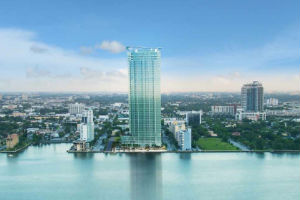 Biscayne Beach Residences