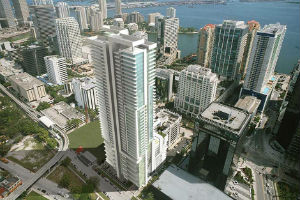 The Bond 1080 Brickell